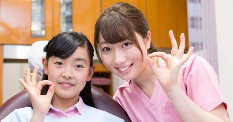 歯科検診_CO