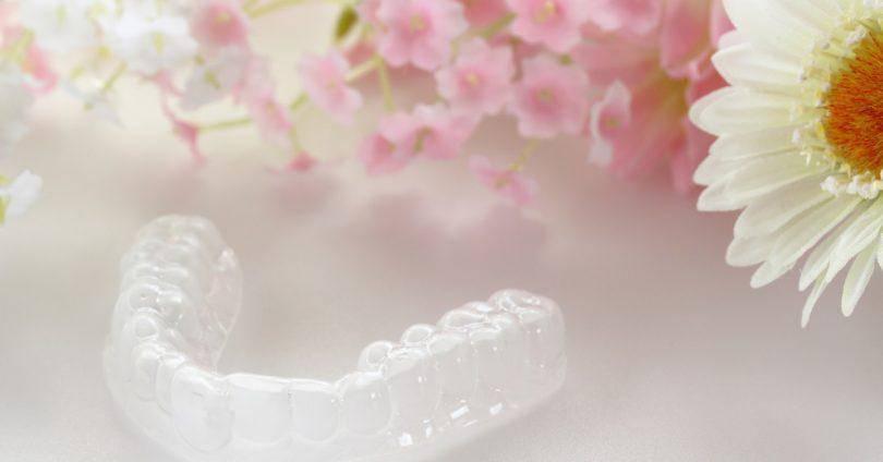 歯ぎしりの治し方