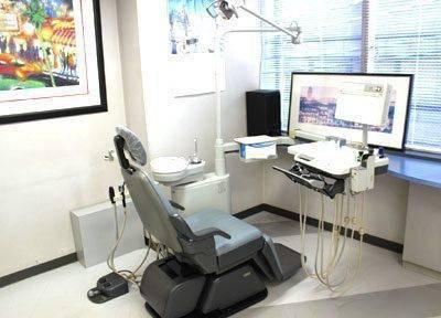 五明歯科医院_診療室
