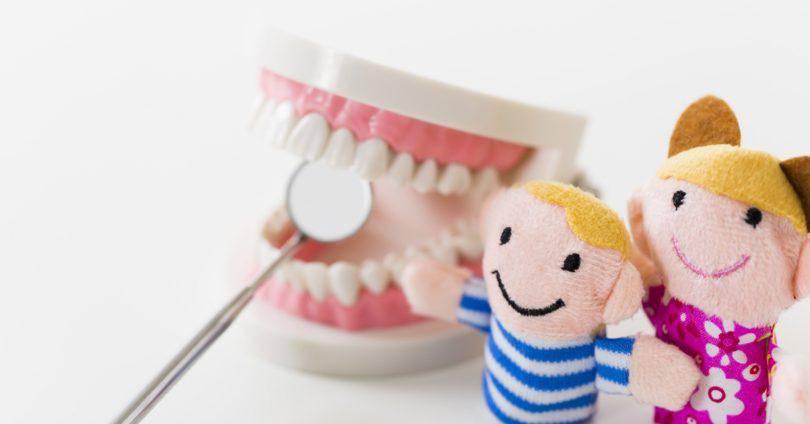 歯医者_予防歯科
