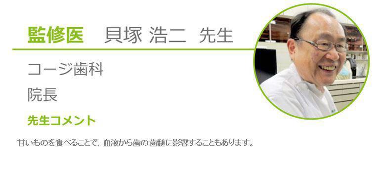 コージ歯科_知覚過敏_症状