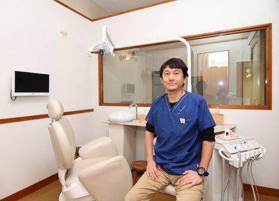 鎌倉小野歯科クリニック 診療室