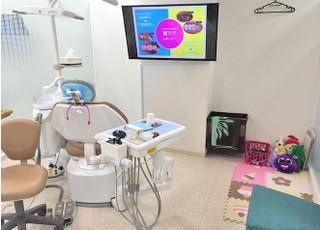 氷川台歯科クリニック 診療室