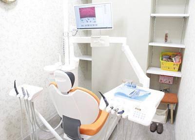 メディケア歯科クリニック 新小松_診療室