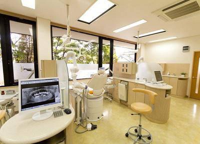 酒井歯科医院_診療室