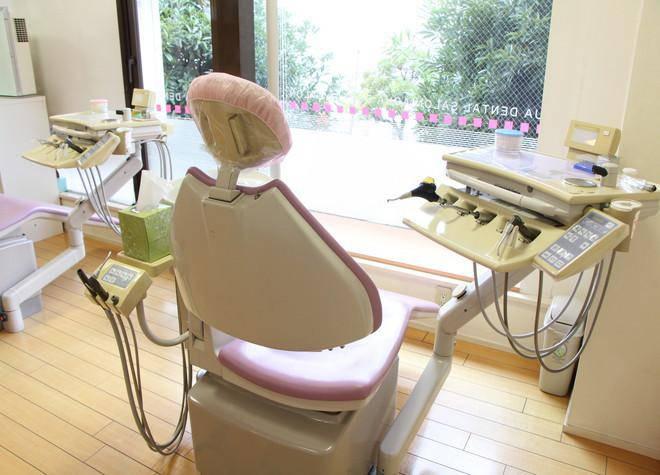 アクア歯科_診療室