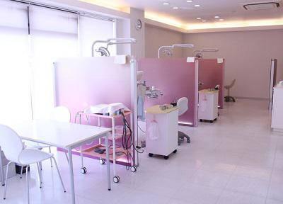 フローラデンタルクリニック_診療室