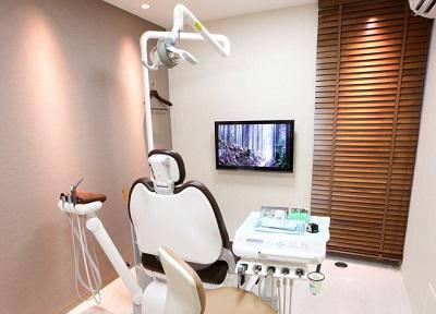 けやき歯科_診療室