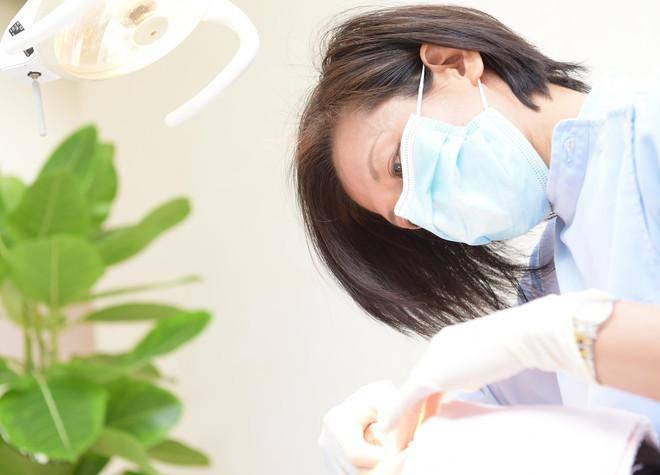 茂木歯科クリニック 治療風景