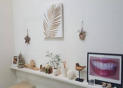 若宮歯科医院_院内風景