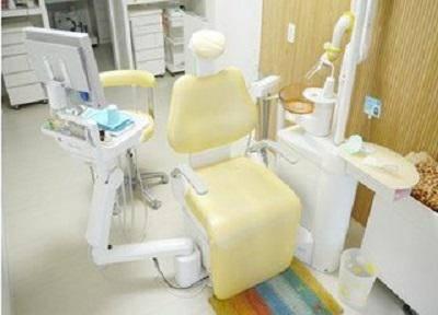 野田ふれあい歯科_診療台