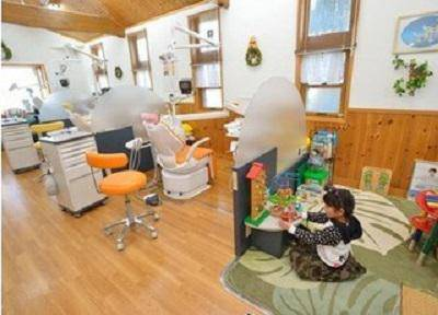 さくら歯科クリニック_診療室