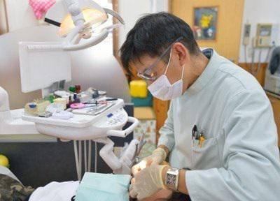 さくら歯科クリニック_治療風景