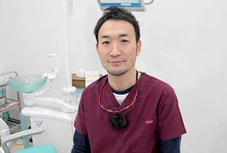 まごめファミリー歯科 先生