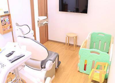 聖蹟桜ヶ丘こぼり歯科クリニック_診療室
