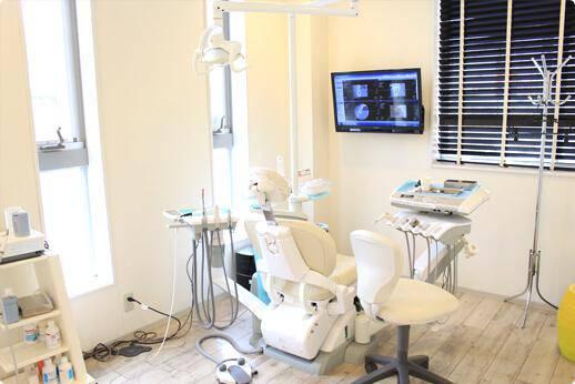 さかいね歯科クリニック 診療