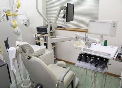 木村歯科医院 診療台