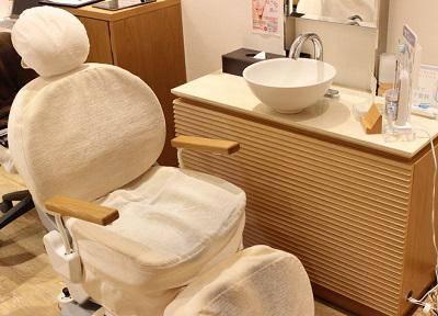 にしじま歯科_診療室