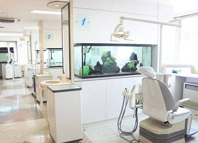 発寒中央歯科クリニック_院内風景