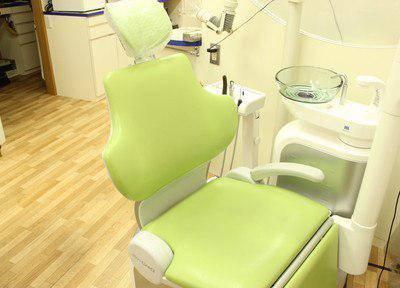 真理渡部歯科クリニック 診療室