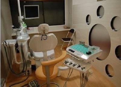 太郎歯科桜台診療所_診療室