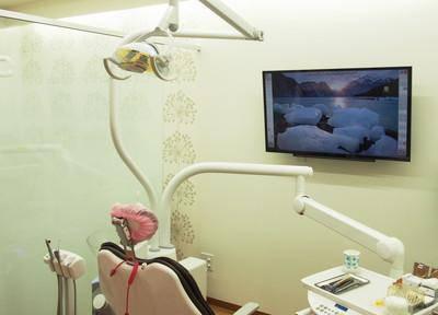 南歯科診療所 診療台