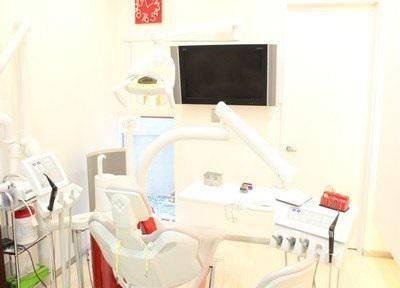 中野歯科医院_診療室
