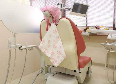 さくら歯科_診療台