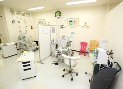 きみ歯科クリニック_診療室