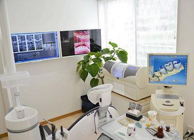 江本歯科_診療室