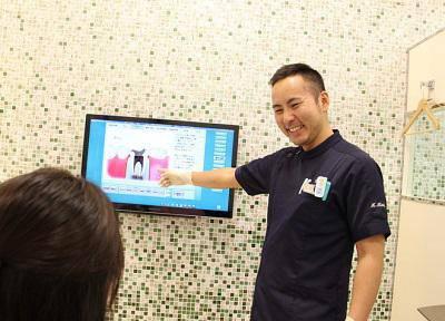 大倉山アルカディア歯科・矯正歯科_治療説明