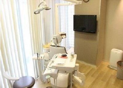 ふかい歯科クリニック_診療室