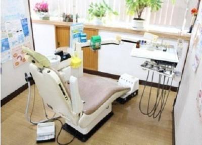 別府歯科医院_診療室