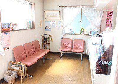 小池歯科医院 院内