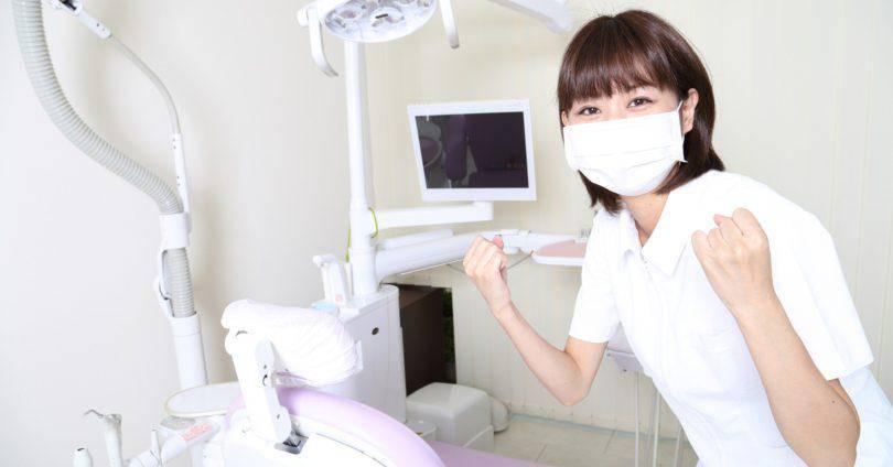 歯医者_怖い