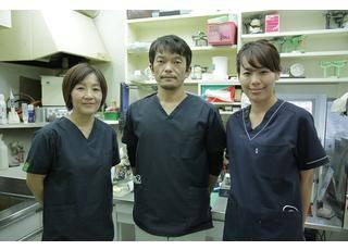 朝倉歯科医院 技工士
