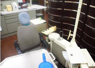 第一歯科 診療台