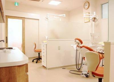 牛込歯科_診療室