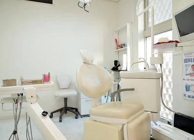 横浜歯科クリニック_診療室