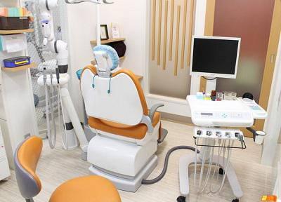 定村歯科医院_診療室