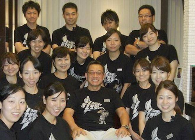 宇田川歯科医院 スタッフ