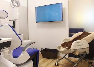 まつもと歯科医院_診療室