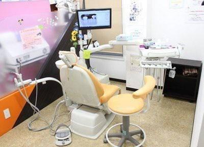 ナオデンタルクリニック_診療室