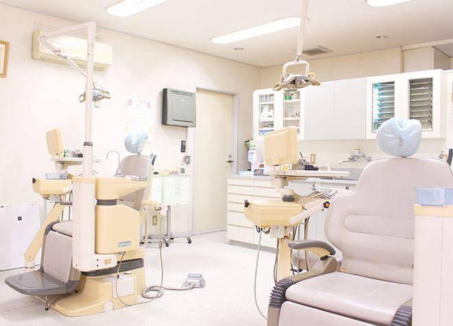 たいち歯科医院_診療室