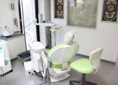 わだ歯科_診療室
