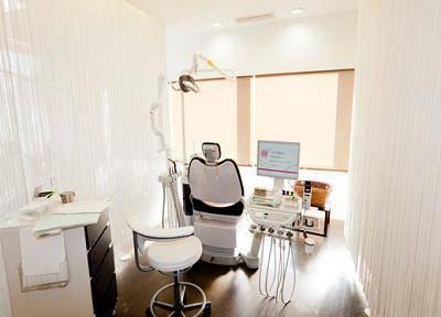 デンタルオフィス 心_診療室