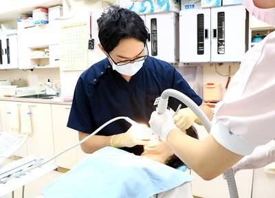 ささき歯科医院の画像
