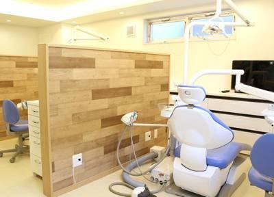 京成小岩青い鳥歯科クリニックの画像