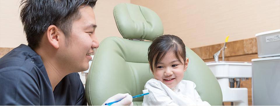 ココロデンタル 予防歯科