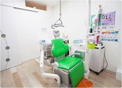 チワワ歯科クリニック_診療室